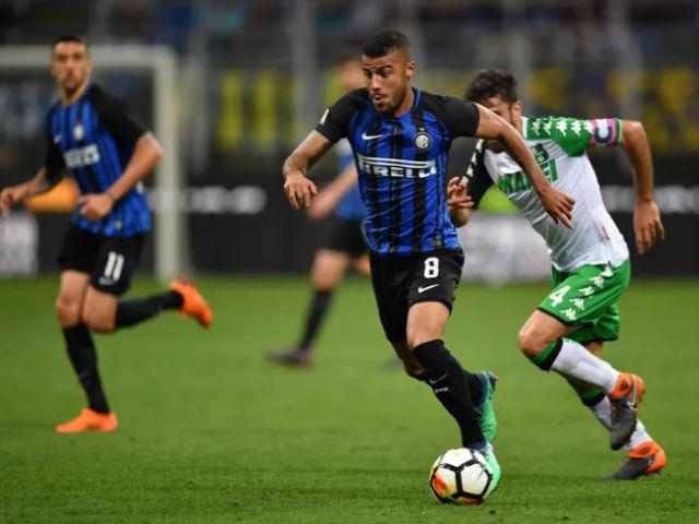 Kèo nhà cái Inter vs Roma
