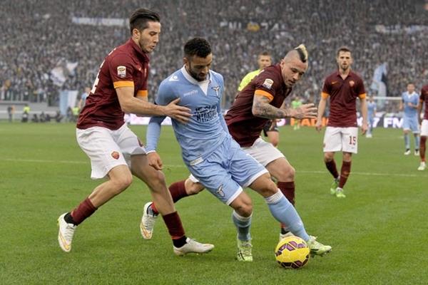 Kèo nhà cái Lazio vs Udinese