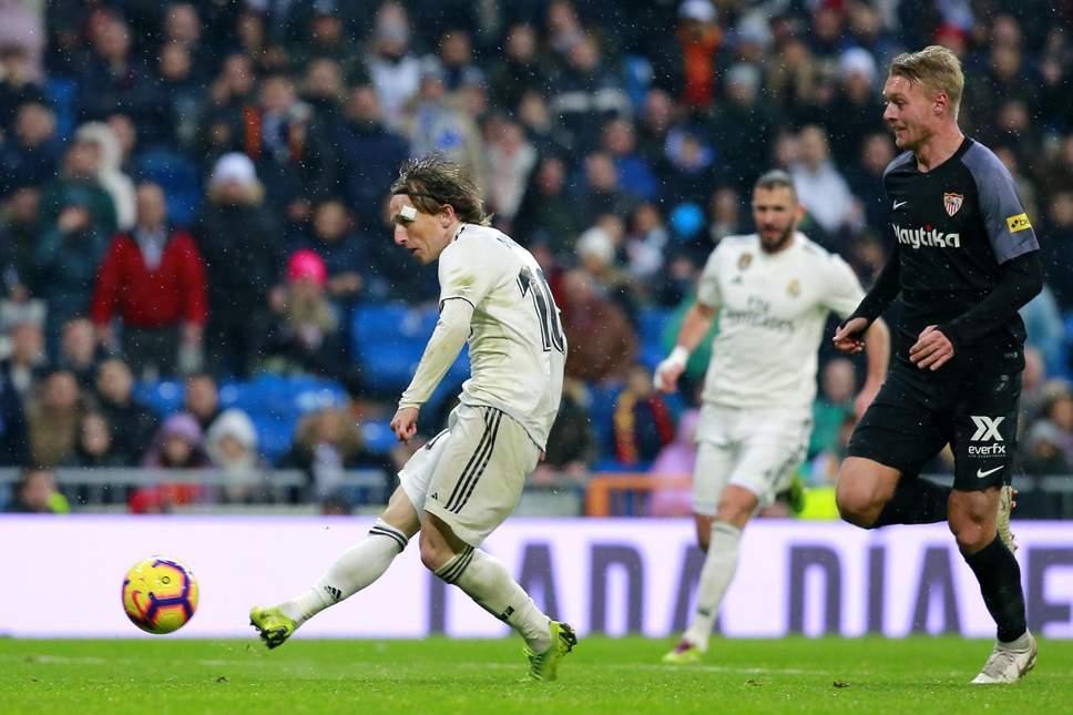 Kèo nhà cái Leganes vs Real Madrid