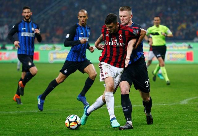 Kèo nhà cái Milan vs Lazio
