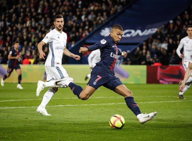 Kèo nhà cái Nantes vs PSG