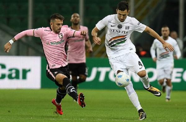Kèo nhà cái Palermo vs Spezia