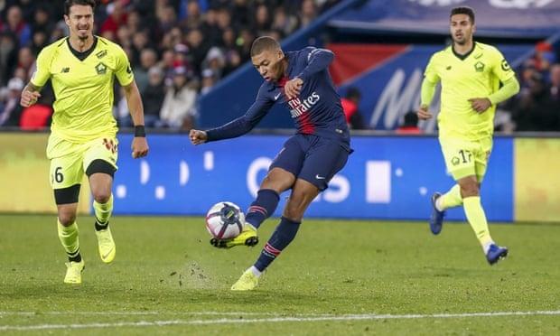 Kèo nhà cái PSG vs Strasbourg