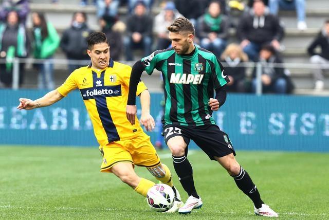 Kèo nhà cái Sassuolo vs Parma