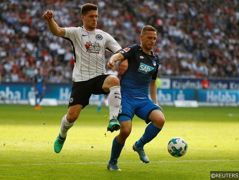 Kèo nhà cái Schalke vs Hoffenheim