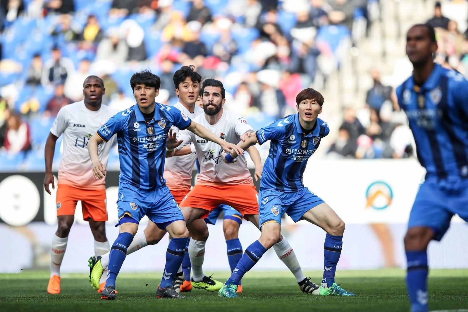 Kèo nhà cái Seoul vs Incheon
