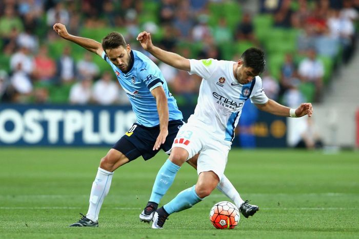 Kèo nhà cái Sydney vs Perth Glory