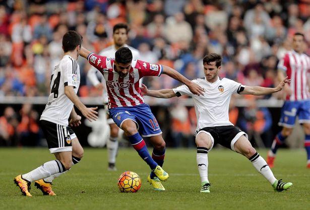 Kèo nhà cái Valencia vs Villarreal