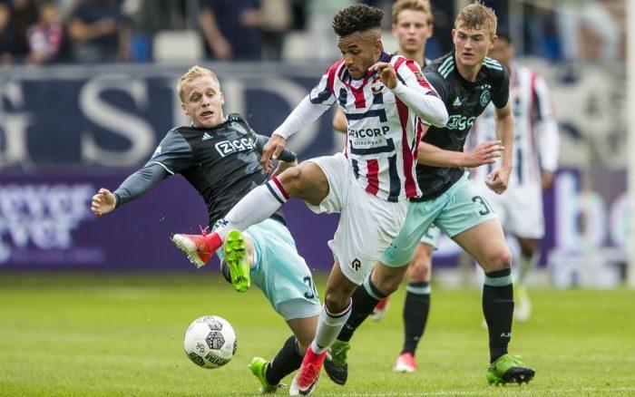 Kèo nhà cái Willem II vs Zwolle