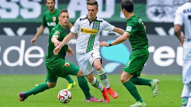 Kèo nhà cái Augsburg vs Hertha Berlin