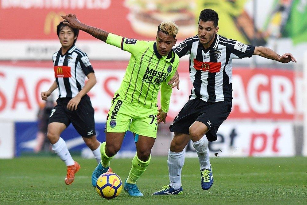 Kèo nhà cái Aves vs Moreirense