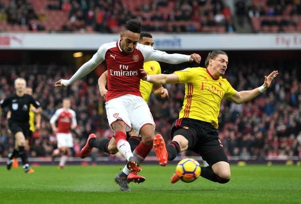 Kèo nhà cái Burnley vs Arsenal
