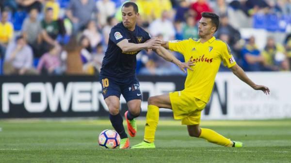 Kèo nhà cái Cadiz vs Malaga