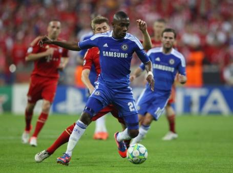 Kèo nhà cái Chelsea vs Frankfurt
