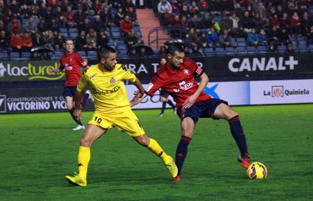 Kèo nhà cái Cordoba vs Osasuna