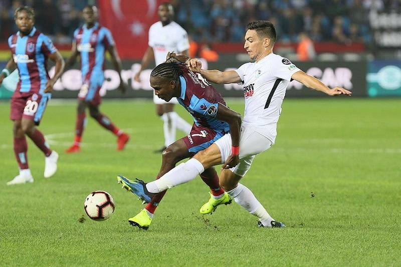 Kèo nhà cái Erzurumspor vs Fenerbahce