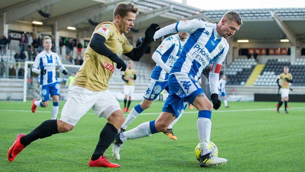 Kèo nhà cái Norrkoping vs Goteborg