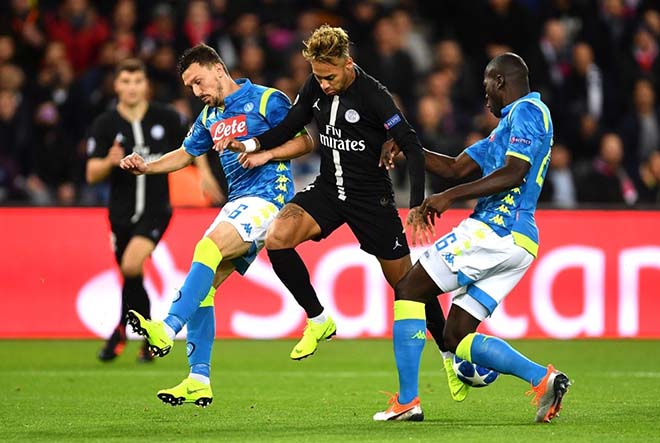 Kèo nhà cái PSG vs Dijon
