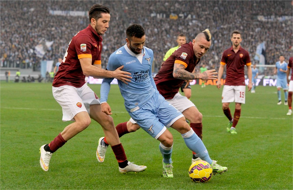 Kèo nhà cái Sassuolo vs Roma