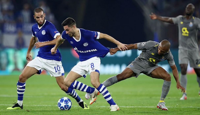 Kèo nhà cái Schalke vs Augsburg