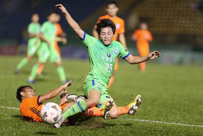 Kèo nhà cái Shonan Bellmare vs Consadole Sapporo