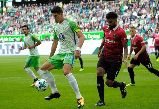 Kèo nhà cái Wolfsburg vs Augsburg