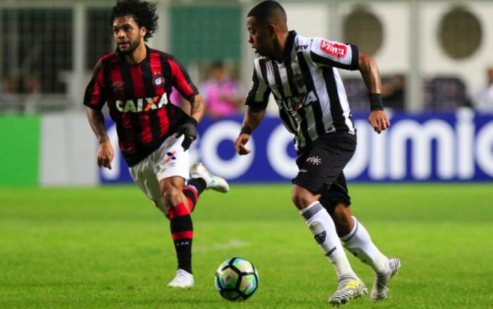 Kèo nhà cái Atletico Mineiro vs Sao Paulo