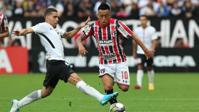 Kèo nhà cái Avai vs Sao Paulo