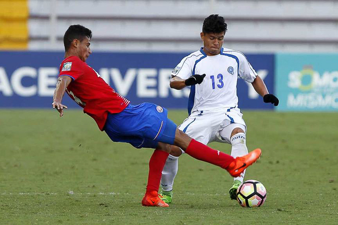 Kèo nhà cái Bermuda vs Nicaragua