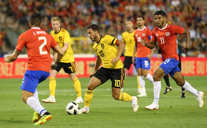 Kèo nhà cái Bỉ vs Kazakhstan