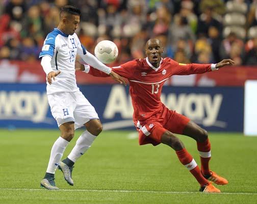 Kèo nhà cái Canada vs Martinique