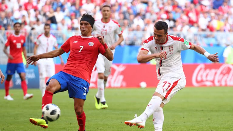 Kèo nhà cái Costa Rica vs Nicaragua