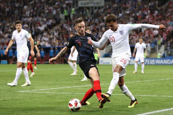 Kèo nhà cái Croatia vs Tunisia