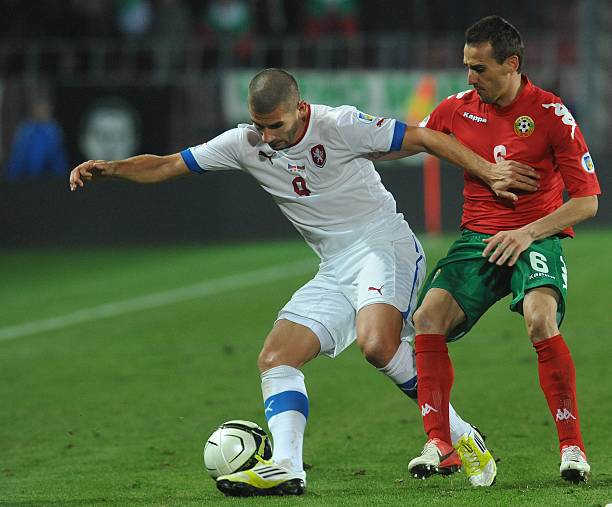 Kèo nhà cái Czech vs Bulgaria