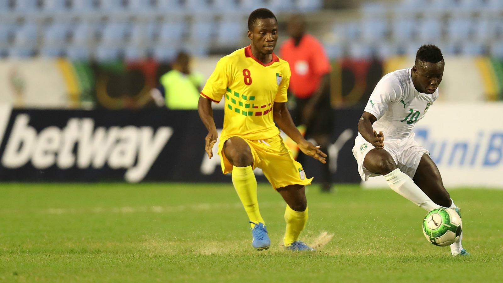 Kèo nhà cái Ghana vs Benin