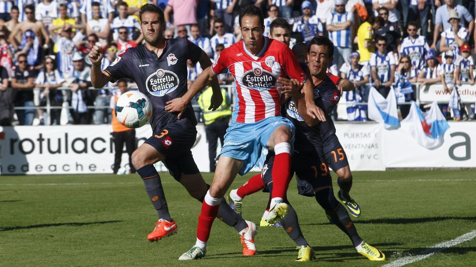 Kèo nhà cái Lugo vs Tenerife