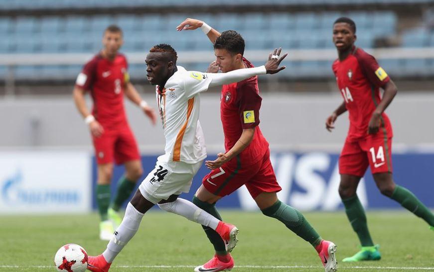 Kèo nhà cái Nam Phi vs Namibia