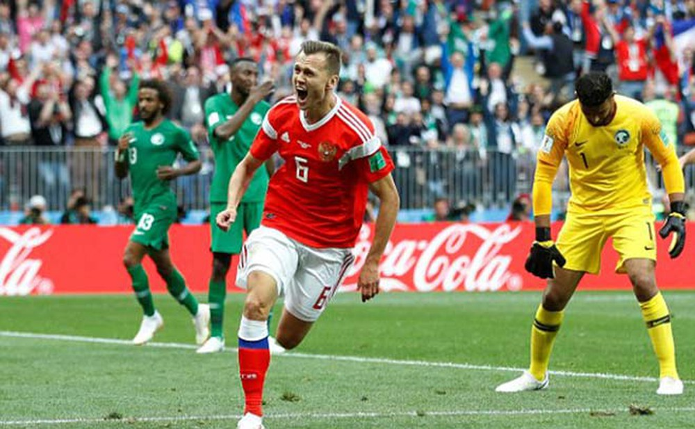 Kèo nhà cái Nga vs San Marino
