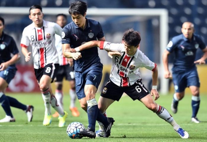 Kèo nhà cái Seoul vs Ulsan