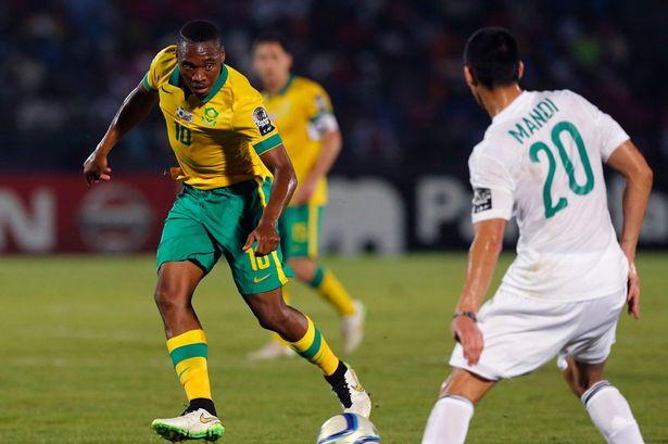 Kèo nhà cái Tanzania vs Algeria