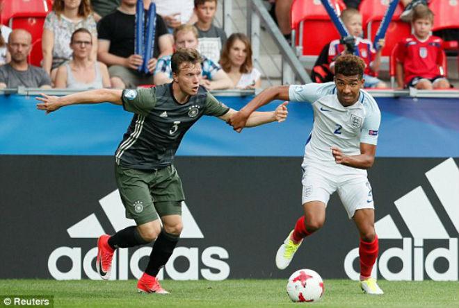 Kèo nhà cái U21 Đức vs U21 Đan Mạch