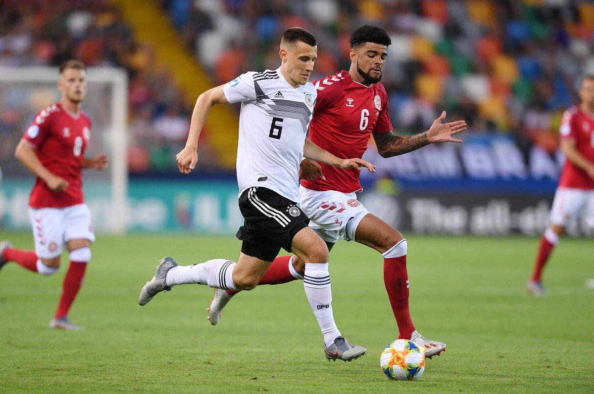 Kèo nhà cái U21 Đức vs U21 Romania