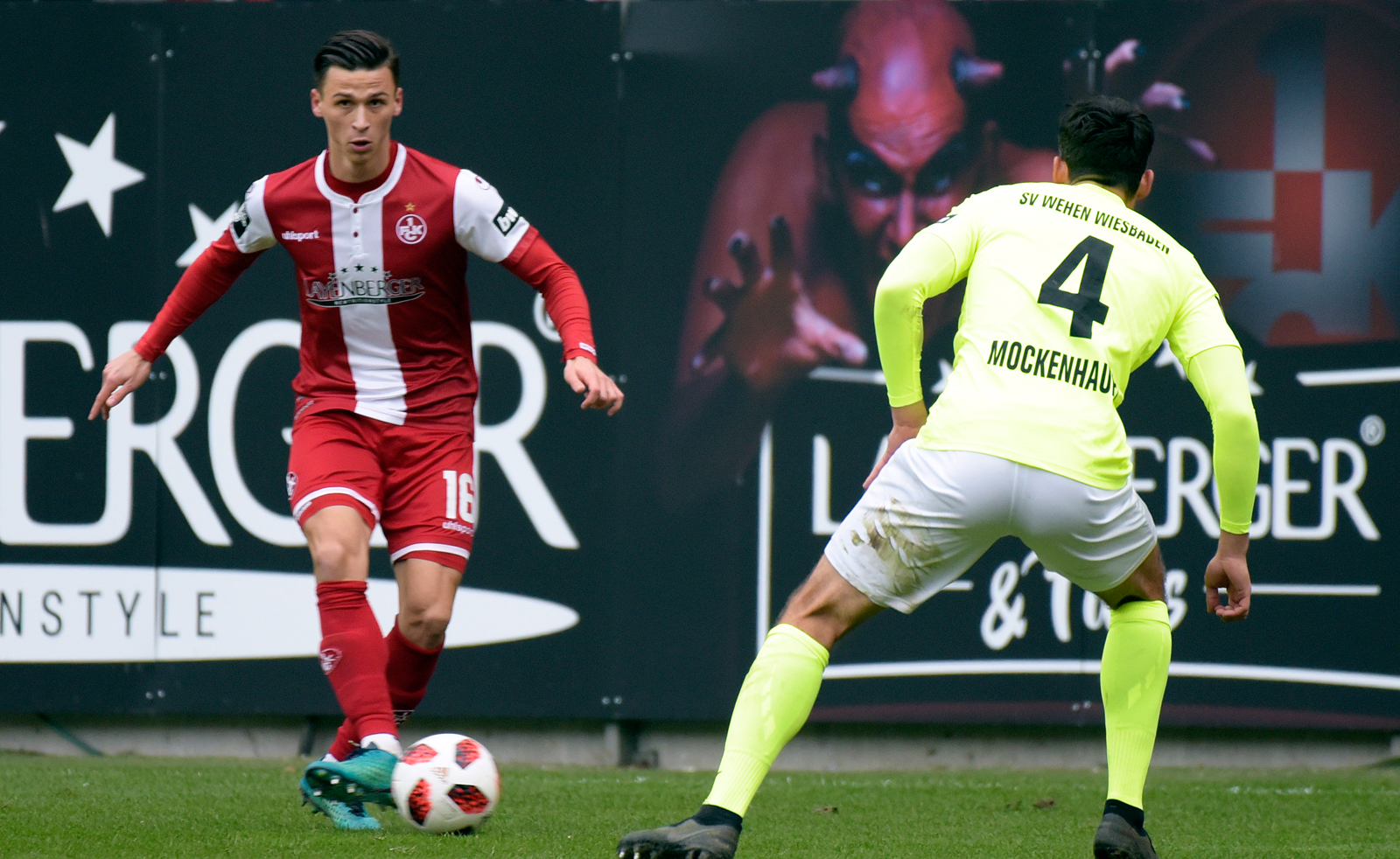Soi kèo Wehen Wiesbaden vs Karlsruher