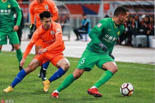 Tỷ lệ soi kèo bóng đá Dalian Yifang vs Guangzhou R&F
