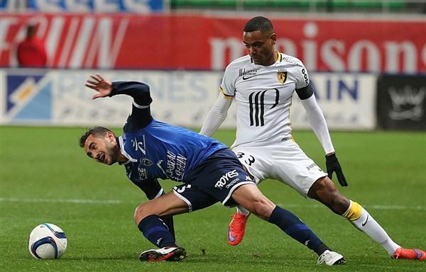 Tỷ lệ soi kèo nhà cái Ajaccio vs Le Havre