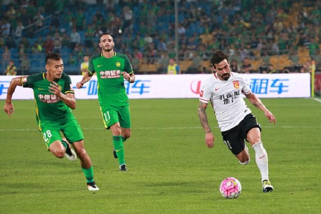 Tỷ lệ soi kèo nhà cái Hebei vs Shanghai Shenhua