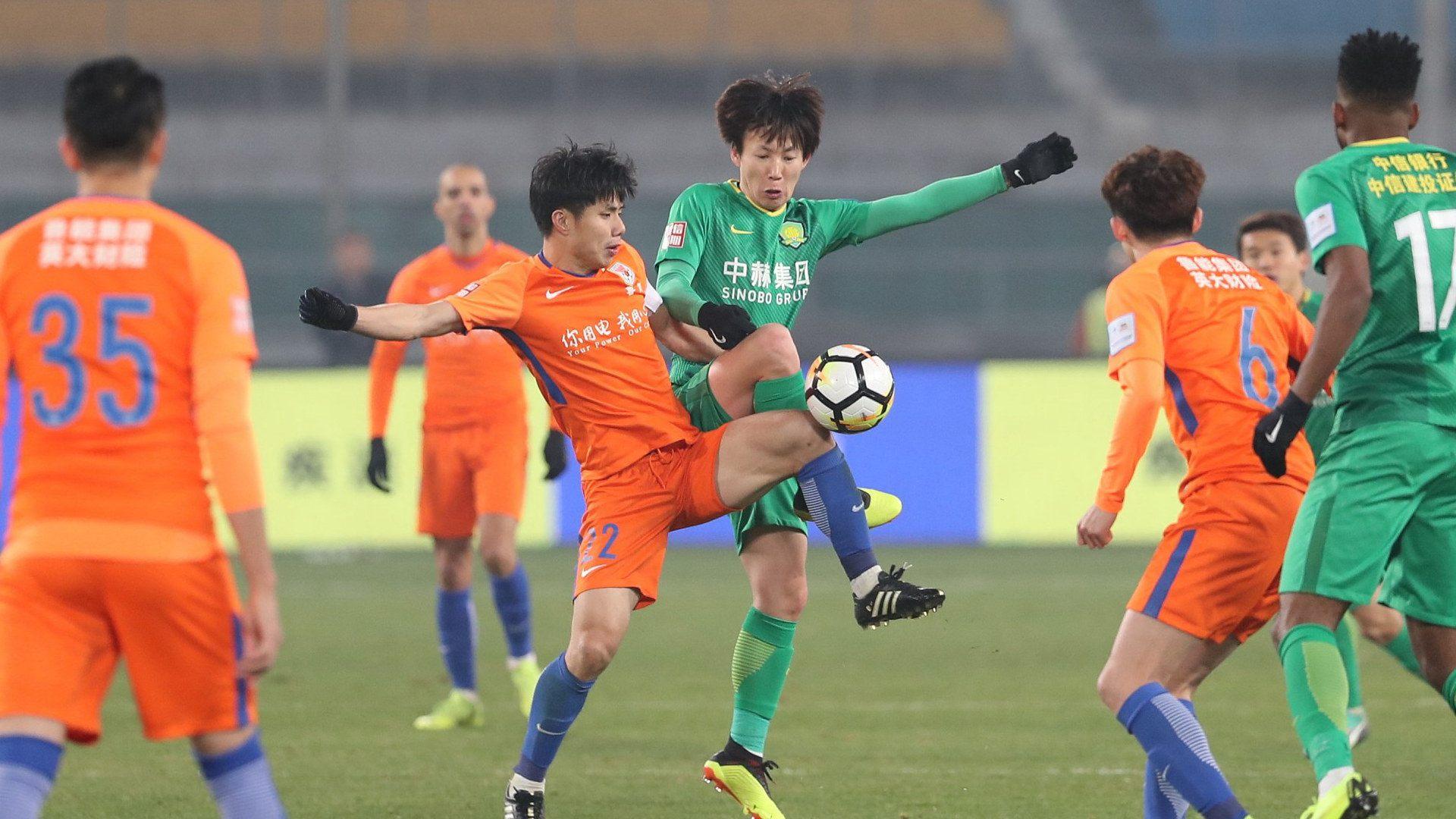Tỷ lệ soi kèo nhà cái Henan Jianye vs Shandong Luneng