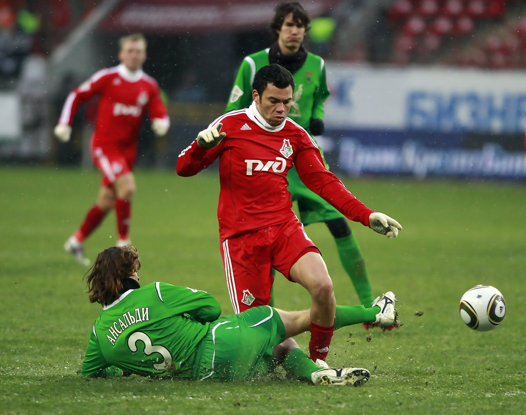 Tỷ lệ soi kèo nhà cái Lokomotiv Moscow vs Tambov