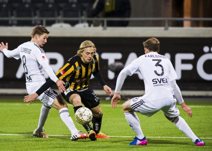 Tỷ lệ soi kèo nhà cái Maribor vs AIK