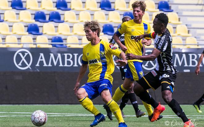 Kèo nhà cái Antwerp vs Sint